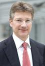 Dr. Elmar Degenhart i Continental