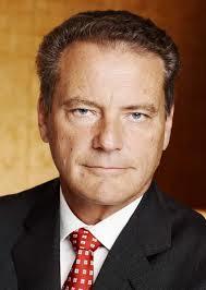 Svanberg er styreleder i BP og Volvo