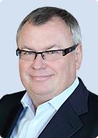 Andrey Kostin, styreformann i russiske VTB Bank