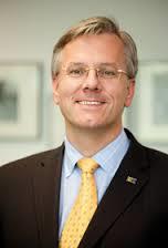 CEO Chrisophe Franz i tyske Lufthansa(Foto:Star Alliance)