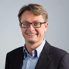 Øyvind Eriksen er sentral i delingen av Aker Solutions(Foto:Aker Solutions)