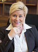 Finansminister Siv Jensen( Foto:Rune Kongsro)