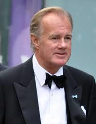 Stefan Persson i H& M er Nordens rikeste(Foto:Wikipedia)