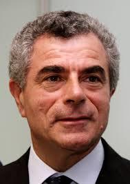 Mauro Moretti samarbeider med russerne om sivile fly(Foto:Wikipedia)