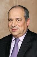 Aleksander Nekipelov er styreleder i Rosneft og har overtatt yuokos verdier. Rosneft samarbeider med Statoil(Foto:Rosneft)