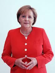 Angela Merkel og Barrack Obama  iverksetter flere tiltak mot Russland(Foto:Bundeskanzleramt)