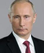 Vladimir Putin ønsker en ny økonomisk verdensorden gjennom BRICS(Foto:Wikiedpia)