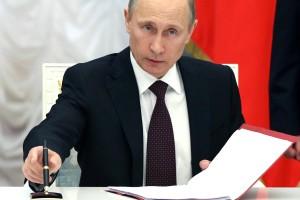 Ukraina frykter «trojansk hest»
