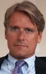 Finansmannen Christer Gardell sitter i styret i finske Metso(Foto:Cevian)