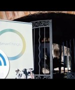 Samsung kjøper SmartThings – home automation