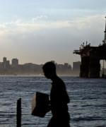 Etterspørselen etter olje i Kina synker. (Foto: Bloomberg.com)