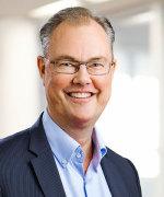 Konsernsjef Per Strømberg i svenske ICA AB gir opp det norske markedet go selger for 2,5 milliarder norske kroner(Foto:ICA AB)