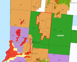 Kartet viser funnområdene på Krafla-feltet vest for Bergen der Statoil, Svenska Petroleum og Det norske ASA deltar( Illu. Detnorske)
