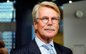 Bjørn Wahlroos, ofte kalt Finlands Wallenberg, gjenvelges som styreleder i Nordens største bank Nordea 19. mars ( Newsroom Nordea)