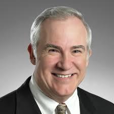 CEO John J. Hannan i Apollo Investments kjøper opp gjeld i kriserammede oljeselskaper(foto: Apollo)
