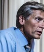 Konsernsjef Thomas Borgen i Danske Bank kaprer norske kunder fra DnB(Foto:Daske Bank)