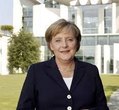 Kansleer Angela Merkel har nedlagt et enormt arbeid både med våpenstillstanden i Ukraina, og for å finne en løsning for det økonomisk kriserammede Hellas(Foto: Bundeskanzlerin.de)