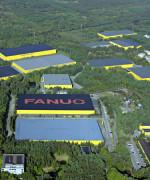 FANUC Robotics - en av oljefondets største investeringer i Japan (Foto: FANUC)
