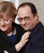 En ubestridt europeisk leder