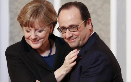 Tyskere og finner vil ha Grexit