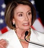 Konservative Nancy Pelosi  sier hun har mer enn femti medlemmer  av kongrenssen med  seg mot Norwegian( Foto: Conservatives)