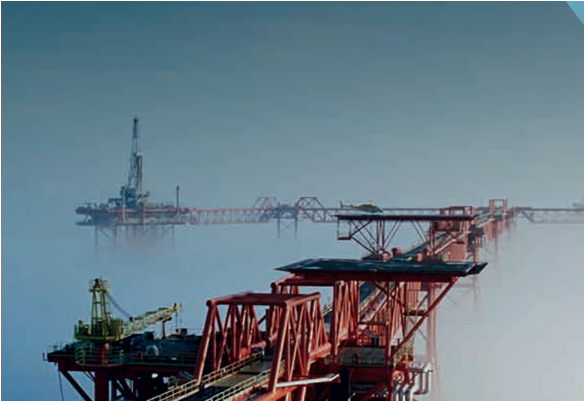 Oljefondet kastet av seg 544 mrd i 2014