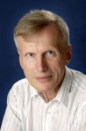 Forsvarsanalytiker  John Berg (Foto: Spartacus.no)