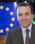Manfred Weber kom med kraftig kritikk av Tsipras i EU-parlamantet (foto: eppgroup.eu)