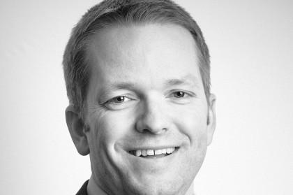 Adm. direktør Knut Ivar Solnes i Telenor Broadcasting er valgt til styreformann i Amedia( Foto: Amedia)