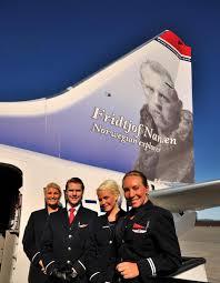 Norwegian vant ny pris og har vunnet over barnesykdommene (Foto: Mynewsdesk)