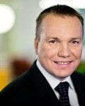 Konsernsjef Peter Vågstrøm i svenske Nordic Construction Company må betale 150  millioner i bot til den  norske staten( Foto:Johnson Group)