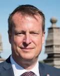 Inrikesminister Anders Ygeman(Foto:Regeringen)