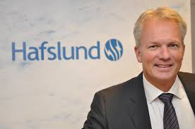 Finn jørn Ruyter i Hafslund har finske Fortum som største kommersielle eier. Nå renser Fortum luften i Stockholm(Foto: Flickr)