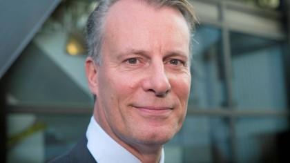 Johan H. Andresen jr. leder oljefondets etikkråd( Foto: Oljefondet)