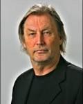 """Jon Magnus har skrevet en perle av en faktabok med tittelen  """"Sommerfuglene i Armero""""( Foto: VG)"""