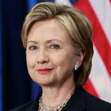 Hillary Clinton won the democrataic votes in New York( Photo: Wikipedia)