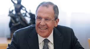 Utenriksminister Sergey Lavrov truer Finland og Sverige med sanksjoner i tilfelle NATO-medlemskap( Foto: Sputniknews.com)
