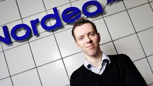 Olje Johan Nilsen tror på global oppgang for aksjer med lave renter( Foto: Nordea Markets)