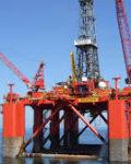 etterspørsel etter olje i India og Kina løfter oljeprisen( Foto: Harald pettersen/Statoil)