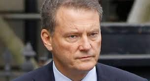 Styreleder Carl Henric Svanberg er styreeleder i Volvo AB og i British Petroleum. Han er anklaget av SVT for at Volvo Ab ikke har betalt skatt på ti år( Foto: Volvo AB)