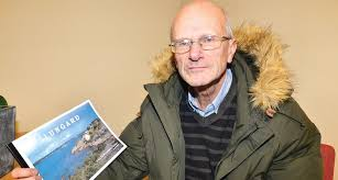 Harald Petterssen skriver om det kommende statsbudsjettet i Nordens Nyheter( Foto: Austagderblad)