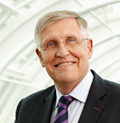 Styreleder Gøran Ando har sin medisinske doktorgrad fra Linköpings Unviersitet i Sverige, og er styremedlem i flere selskaper( Foto: Novo Nordisk)