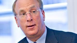 Laurence D. Fink er en dyktig leder av verdens største private oljefond med NBIM på eiersiden. (Foto: BlackRock)