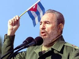 Fidel Castro plasserte kjernefysiske raketter fra Sovjetunionen på Cuba i 1962, og truet den vestlige verden med atomkrig( Foto:Pambazuka.org)