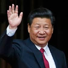 President Xi Janping
