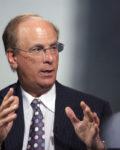 Laurence D, Fink. grunnlegger av det amerikanske investeringsselskapet BlackRock Inc er oljefondets globale støttespiller( Foto: Wikipedia/BlackRock)