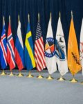 Finland is taking over the leadership in Arctic Council after US( Photo: Arctic Council/Linnea Nordstrøm)