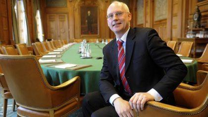 Norges Bank stemte for å dele SCA
