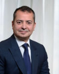 Gabriel Aractingi skal bygge opp Investcorp. i Saudi-Arabia( Foto:Investcorp)
