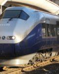 Nordisk utvalg vil storsatse på bedre togforbindelse mellom  Norge og Sverige(Foto:NSB/SJ)